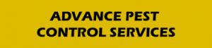Advance Pest Control Services
